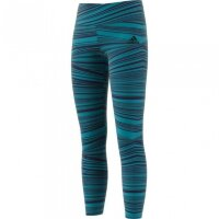 Детские тайтсы Adidas Youth Printed Training CD8934