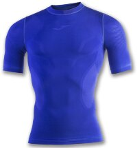 Термофутболка с коротким рукавом JOMA CAMISETA BRAMA EMOTION II ROYAL M/C