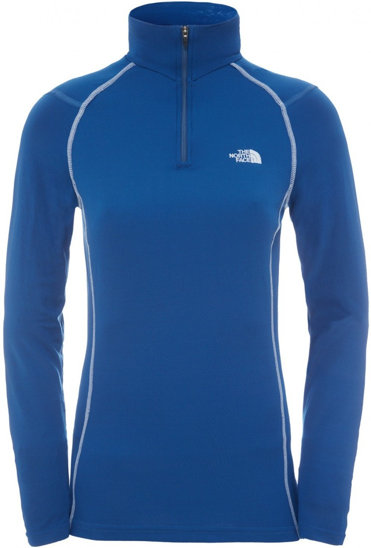 Женский лонгслив The North Face Warm LS T0C21841L