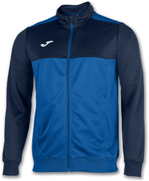 Олимпийка JOMA CHAQUETA WINNER ROYAL-MARINO