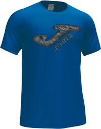 Футболка JOMA CAMISETA MARSELLA II ROYAL M/C